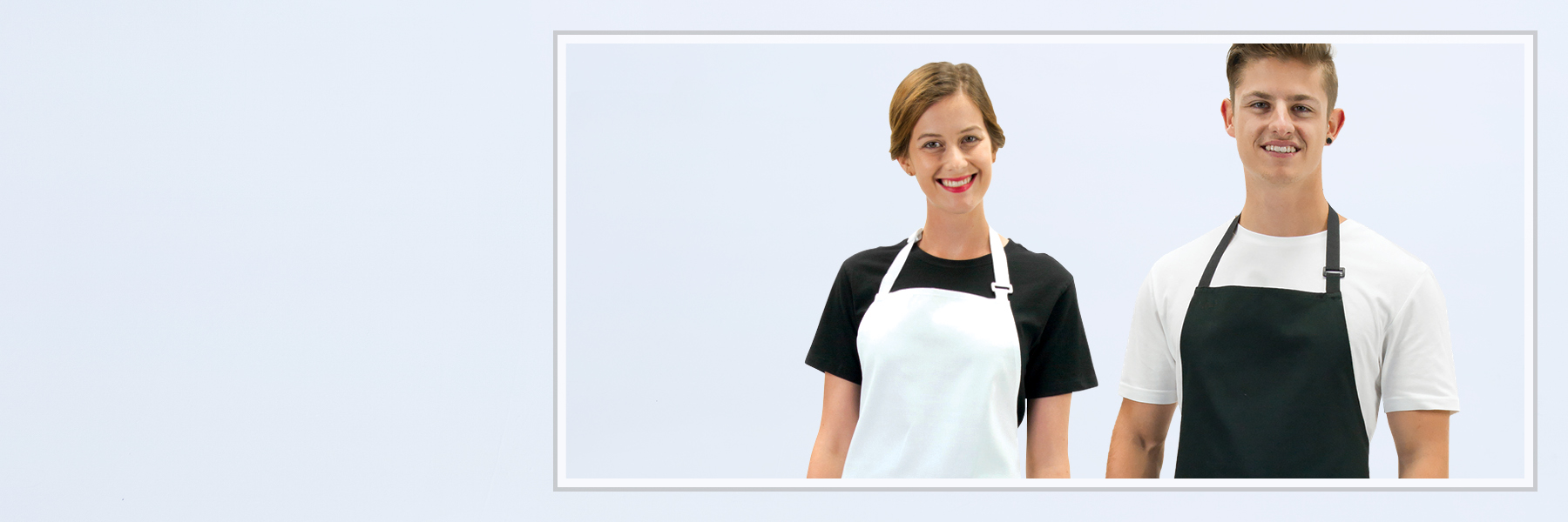 Apron Essentials