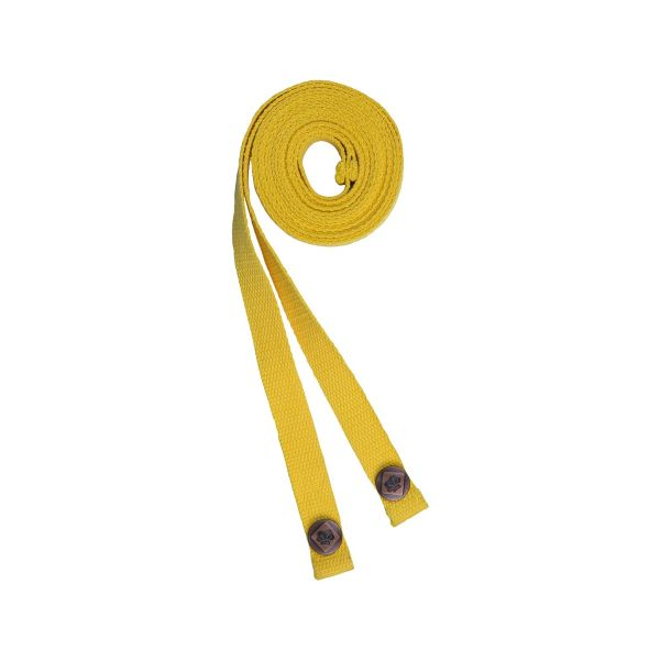 Apron Strap Lemon Yellow