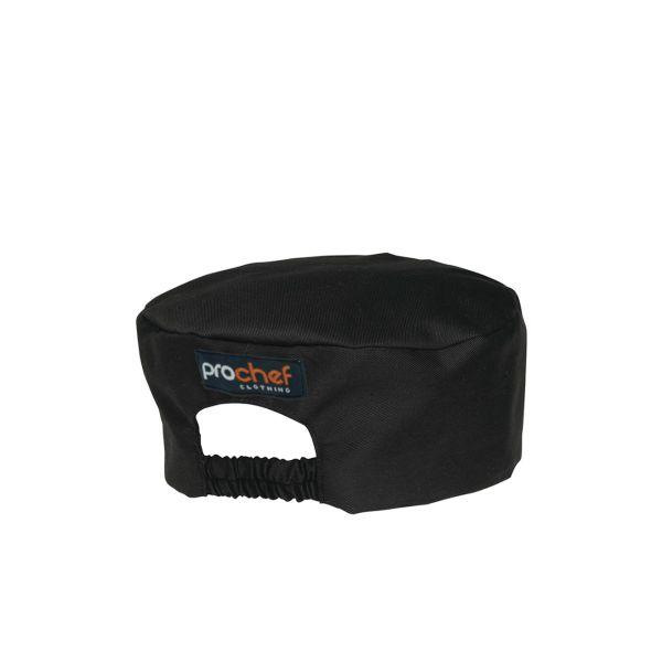 Box Hat Black