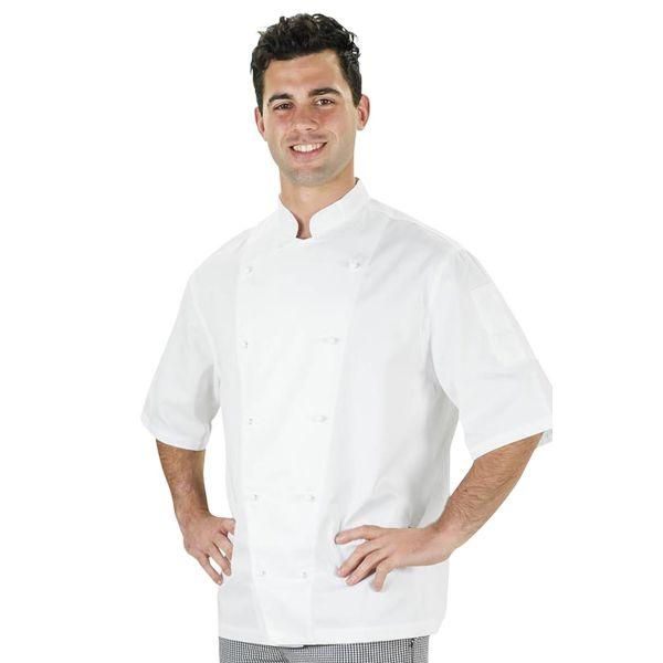 Prochef Classic Chef Jacket White
