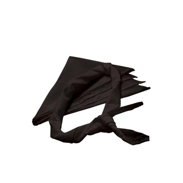 Neckerchief Black