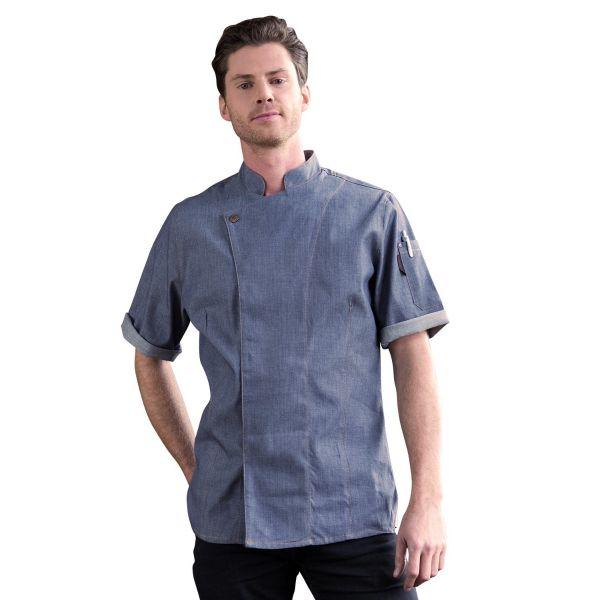Oliver Street Chef Jacket