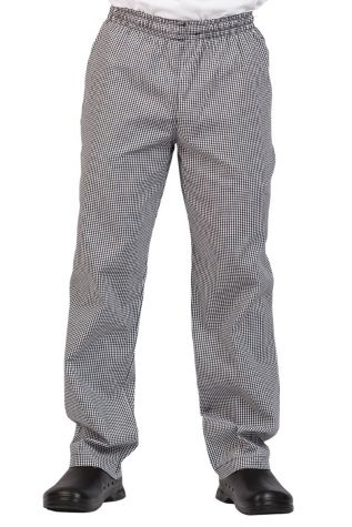 Prochef Classic Check Chef Pants