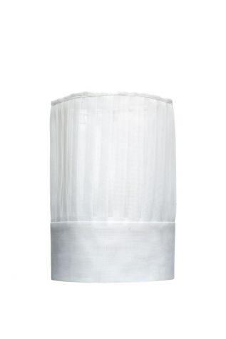 Spanish Style Nylon Hat White