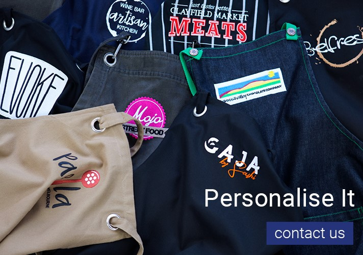 Personalise Your Uniform